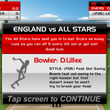 iPhone Stick Cricket spins into the App Store - photo 3