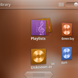 VIDEO: Honeycomb music app in action - photo 3