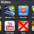 VLC for iPhone and iPad pulled from the App Store - photo 2