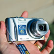 Panasonic Lumix DMC-TZ20 hands-on - photo 9
