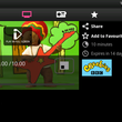 BBC iPlayer app live in Android Market - photo 5