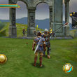 APP OF THE DAY: Sacred Odyssey: Rise of Ayden HD review (iPad) - photo 14