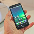 LG Revolution hands-on - photo 1