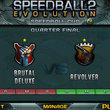 Speedball 2: Evolution iPad / iPhone hands-on - photo 12