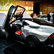 The cars of the 2011 Geneva motor show - photo 20