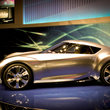 The cars of the 2011 Geneva motor show - photo 44