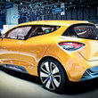 The cars of the 2011 Geneva motor show - photo 53