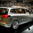 The cars of the 2011 Geneva motor show - photo 65