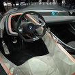 The cars of the 2011 Geneva motor show - photo 8