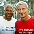 Liverpool legends John Barnes and Ian Rush talk football technology - photo 1