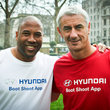 Liverpool legends John Barnes and Ian Rush talk football technology - photo 2