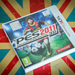 Nintendo 3DS: PES 2011 3D hands-on - photo 1