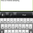 HTC Salsa: Facebook features explored - photo 11