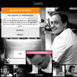 APP OF THE DAY: Great British Chefs - Recipes review (iPad / iPhone) - photo 1