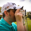 Leica Pinmaster II golf flag finder hands-on - photo 7