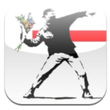 APP OF THE DAY: Banksy-Locations review (iPhone) - photo 1