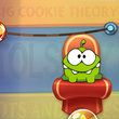 APP OF THE DAY: Cut The Rope Experiments review (iPhone and iPad) - photo 1