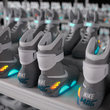 Nike Air Mag Back To The Future Limited Edition shoes officially released, available on eBay - photo 10