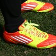 Adidas Adizero f50 powered by miCoach: The boot with a brain - photo 1
