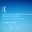 Blue Screen of Death reimagined for Windows 8  - photo 2