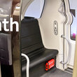 Taking a ride on Heathrow's ULTra Personal Rapid Transit System - photo 16