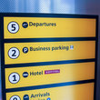 Taking a ride on Heathrow's ULTra Personal Rapid Transit System - photo 23
