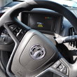 Vauxhall Ampera pictures and hands-on - photo 30
