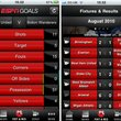 Best iPhone sports apps - photo 2