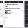 Gmail for iPhone, iPad, or iPod touch hits the App Store - photo 2