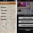 Best iPhone news and weather apps - photo 3