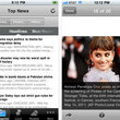 Best iPhone news and weather apps - photo 5