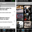 Best iPhone news and weather apps - photo 6