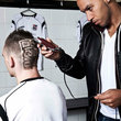 Bromley FC to sport Betfair QR code haircuts for FA Cup clash - photo 4