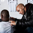 Bromley FC to sport Betfair QR code haircuts for FA Cup clash - photo 6