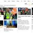 BBC homepage drops beta tag, goes live to the masses - photo 2