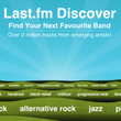Microsoft tunes in Last.fm for IE9 HTML5 scrobbling  - photo 1