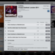 12 Days of iTunes starts with free Coldplay Album   - photo 2