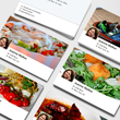 Facebook Timeline business cards unveiled by Moo - photo 1