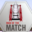 APP OF THE DAY: The FA Cup with Budweiser - Man of the Match - photo 1