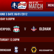 APP OF THE DAY: The FA Cup with Budweiser - Man of the Match - photo 3