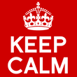 APP OF THE DAY: Keep Calm and Carry On - photo 1