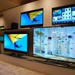 LG 3D Ultra Definition TV pictures and hands-on - photo 2