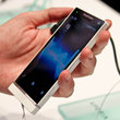 Sony Xperia S pictures and hands-on - photo 17