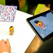 Sesame Street Bert and Ernie Augmented Reality toys takes play interactive - photo 8