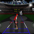 APP OF THE DAY: Stick Cricket Super Sixes review (iPad) - photo 6