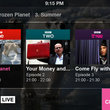 Best iPad apps to turn your tablet into a TV - photo 1