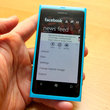 Facebook for Windows Phone 7 update pictures and hands-on - photo 9