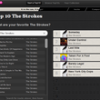 APP OF THE DAY: Top10 review (Spotify) - photo 4