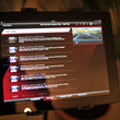 Sky Sports for iPad F1 pictures and hands-on - photo 8