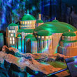 Lego Star Wars Miniland experience (Legoland Windsor) pictures and hands-on - photo 12